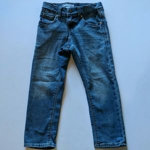 Boys Size 5 Levi's Jeans